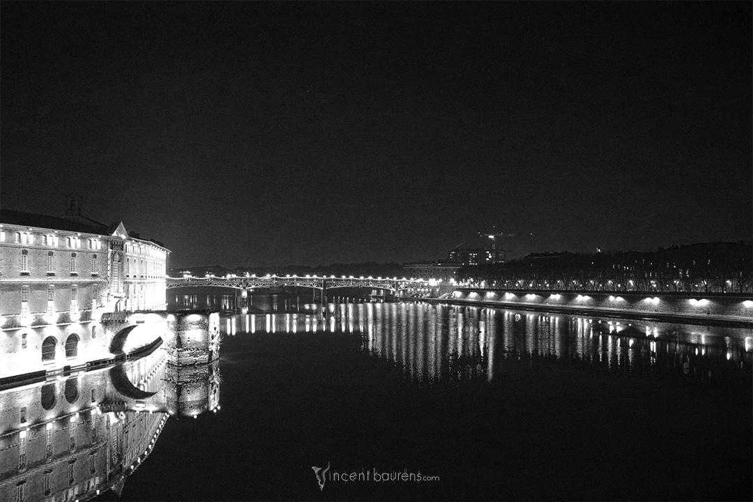 Pont Saint-Pierre - Toulouse