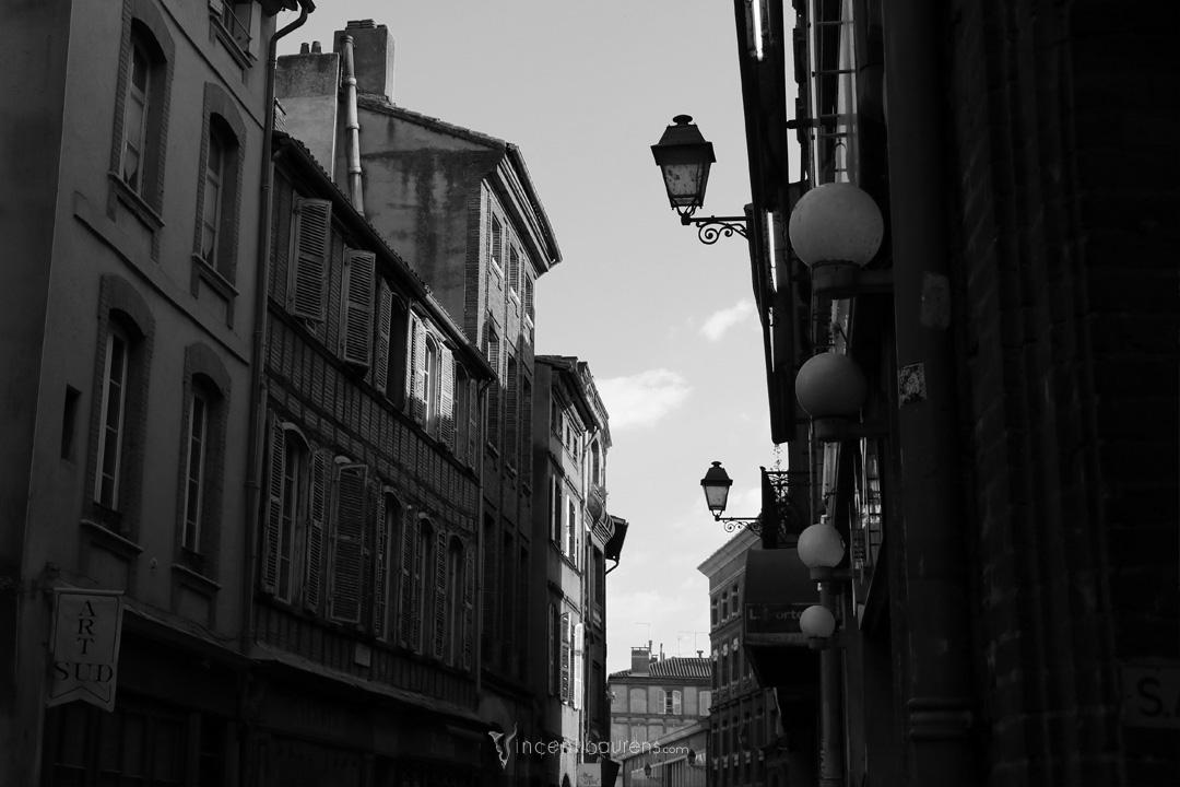 Rue des Couteliers - Carmes - Toulouse