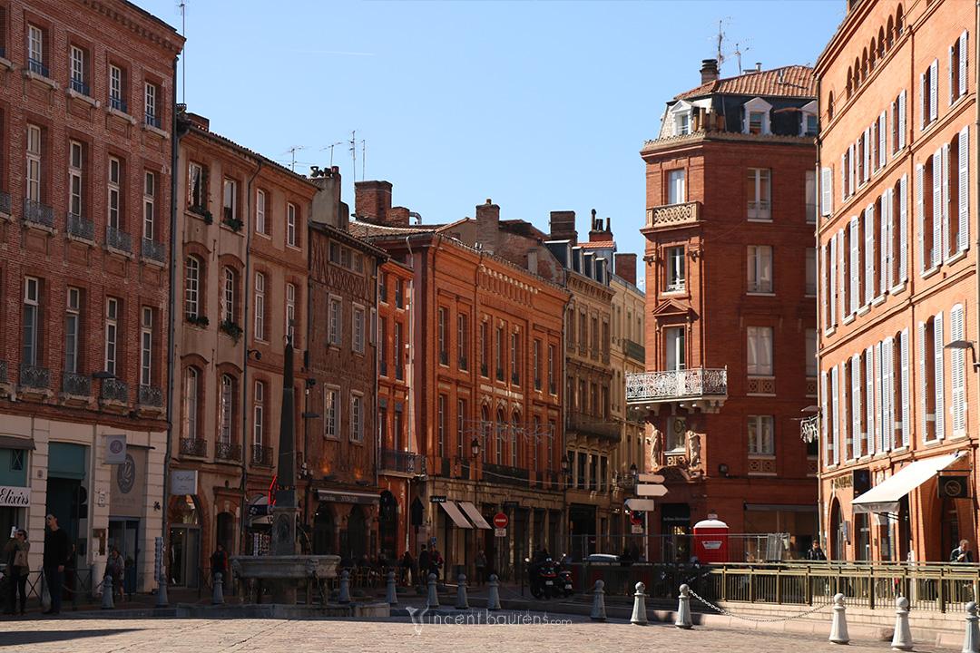 Place Saint-Etienne